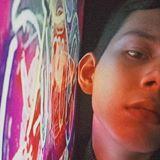 Blogger     Tristan Lopes - Estudiante