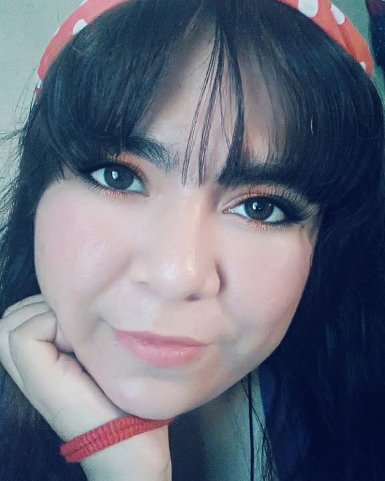 Blogger   Consuelo Montes Aguilar - Estudiante.