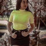 Blogger    Alejandra Peña - Influencer