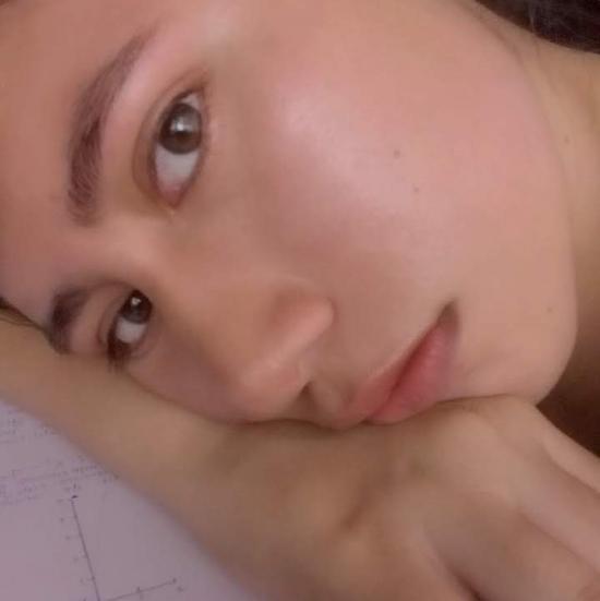Blogger  Danna Trujillo - Estudiante.
