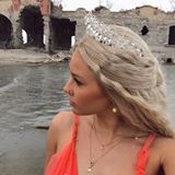 Blogger    Bella Angie - Deportista.
