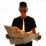 Blogger    Guillermo Higuera - Estudiante y fotógrafo.