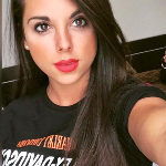 Blogger    Virginia  Simbron  - Independiente.