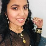 Yesenia  Garcia (Yes )