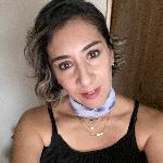 Ana Cecilia   Zenteno