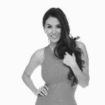 Blogger Karina Flores - Modelo.