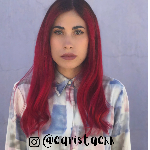 Blogger    Cari  Stack - Diseñadora.