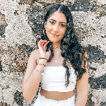 Blogger   Alejandra Aguirre - Estudiante.