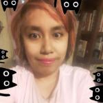 Blogger Patricia Pixie - Escritora.