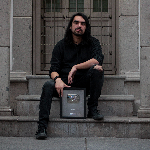 Blogger    Sebastián Rojas - Divulgador de ciencia.