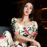 Blogger Evelyn Rios - Modelo