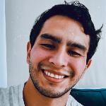 Blogger     Emmanuel Martinez - Emprendedor