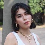 Blogger    Jackie  Cole - Periodista de Moda y Cultura