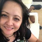 Blogger   Elizabeth Villar  - Mama de tiempo completo.