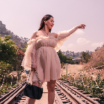 Blogger Diana Ortiz - Blogger de moda y belleza.