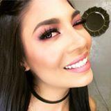 Blogger     Diana Hernández - Maquillista Profesional