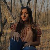 Blogger Arisbeth Mejia - Estudiante.