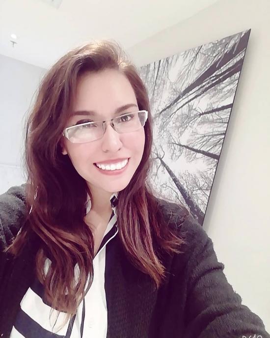 Blogger  Lizzie Castel - Creadora de contenido