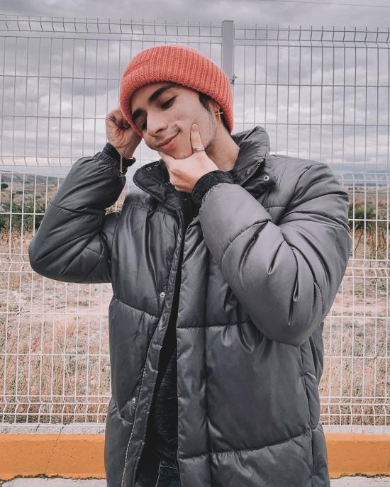 Blogger  José Ulaje Hernández - Estudiante de universidad.