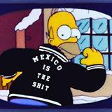 Is-bóset  Yáñez (SimpsonitoMX)