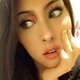 Блоггер     Sanddy Escobedo  - Professional makeup artist.