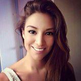 Blogger Aura Morales - trabajo y estudio